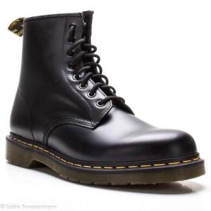 Doc Martens 1460 8Loch black
